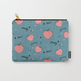 Sweet peach Carry-All Pouch