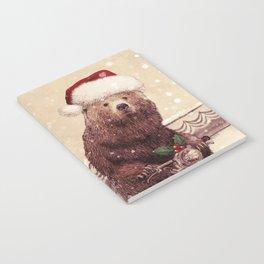 A Barnabus Christmas Notebook