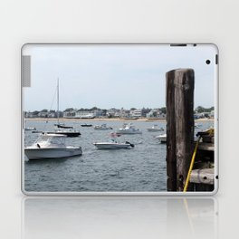 Dock Laptop & iPad Skin