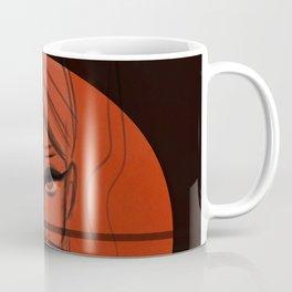 Spy on target Coffee Mug