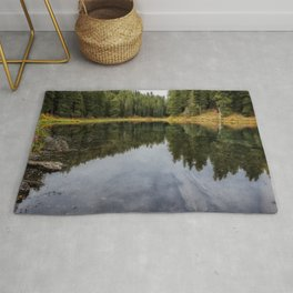 Clear Lake Fall 2018, No. 2 Rug
