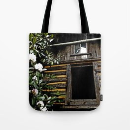 Smokehouse Tote Bag