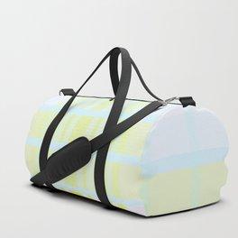 Saturday Mornings Duffle Bag