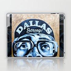 Dallas Strong Laptop & iPad Skin