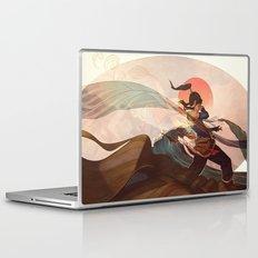Spiritual State Laptop & iPad Skin