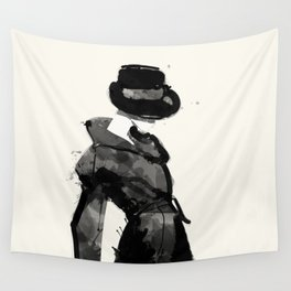 Form Wall Tapestry