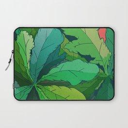 lettuce leaves Laptop Sleeve