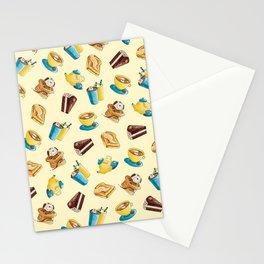 Wooferteria Stationery Cards