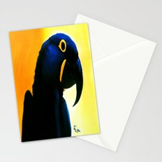 ENDANGERED Stationery Cards