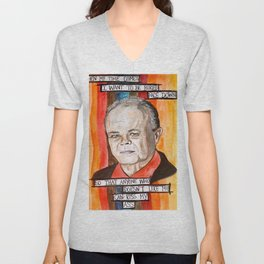 Red Forman- That 70's Show Unisex V-Neck