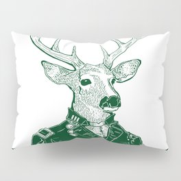 The Statesman Pillow Sham