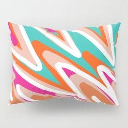 Color Vibes Pillow Sham