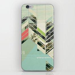 Solara iPhone Skin