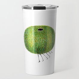 Poofy Alphonz Travel Mug