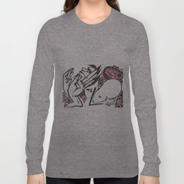 rebus md Long Sleeve T-shirt