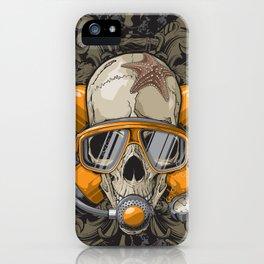 Crânio iPhone Case