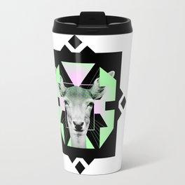 ::Space Deer:: Travel Mug