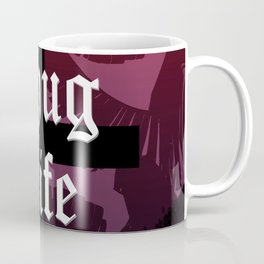 Thug Life // Sunset Colors Coffee Mug