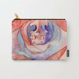Grandmother Death III Carry-All Pouch
