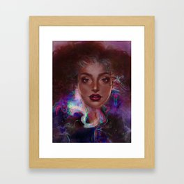 Another Moment Framed Art Print