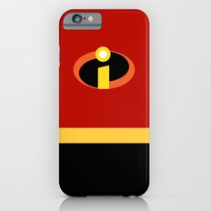 Incredible - Superhero iPhone 6 Slim Case