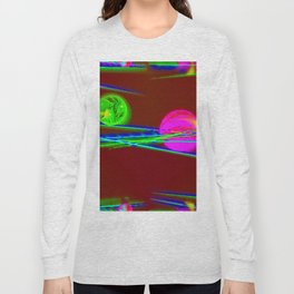 Where they are rolling to? ... Long Sleeve T-shirt