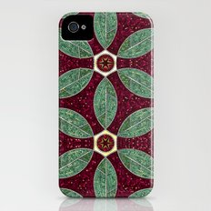 Turkish Bath Mosaic Slim Case iPhone (4, 4s)