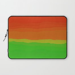 Candy Watermelon Abstract Laptop Sleeve