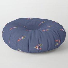 Petite mort Floor Pillow