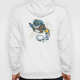 Migrating South Hoody