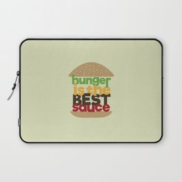 the best sauce Laptop Sleeve