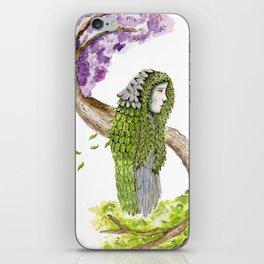 Ela. Trees iPhone Skin