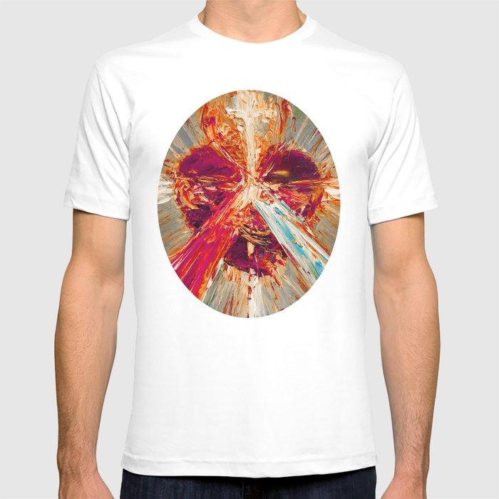 Sacred love III T-shirt