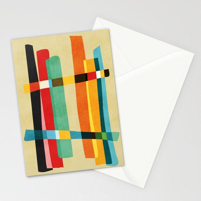 Broken Fences Stationery Cards