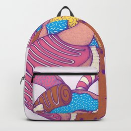 Sweet Heart Backpack