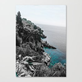 No Place I'd Rather Be II Canvas Print