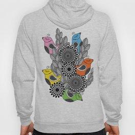 pattern 79 Hoody
