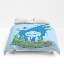 Whatta Babe Comforters