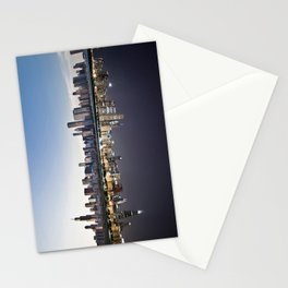 Chicago In Time Stationery Cards