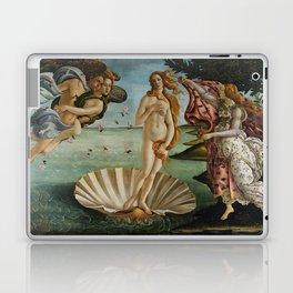 The Birth of Venus Laptop & iPad Skin