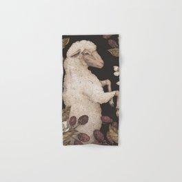 The Sheep and Blackberries Hand & Bath Towel