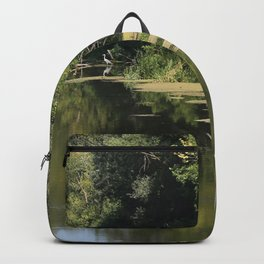 Quiet River Backpack