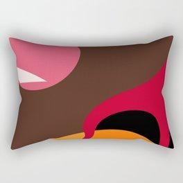 Abstract 2019008 Rectangular Pillow