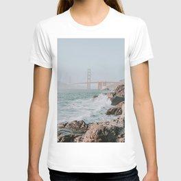 san francisco ii / california T-shirt