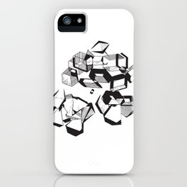 Some Like It Sweet iPhone Case