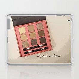 Eyeshadow Laptop & iPad Skin
