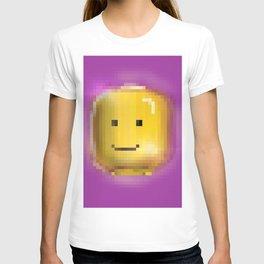 Pixel Illuminati T-shirt