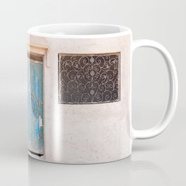 Doorways - Morocco V Coffee Mug