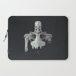 You've Been Targeted For Termination (T800) Laptop Sleeve