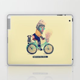 friends for ever Laptop & iPad Skin